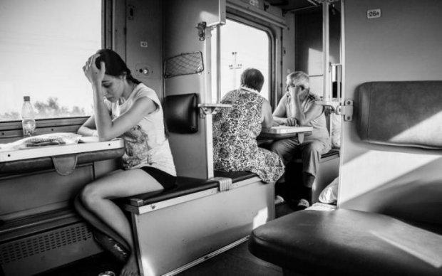 Українці попрощаються з плацкартними поїздами