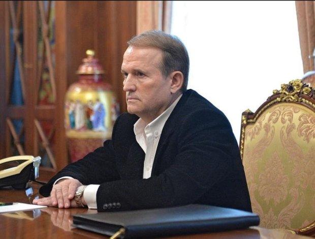 Покушение на Медведчука: Власть и радикалы готовы на все