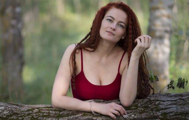 Анастасія Шульженко, фото з соцмереж