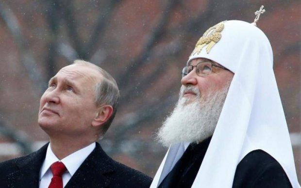 Первая пошла: украинцы проголосовали за снос московской церкви