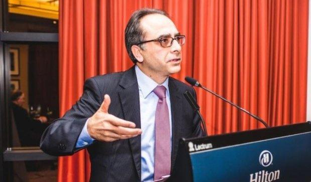 Турецький посол підказав рішення по Донбасу і Криму