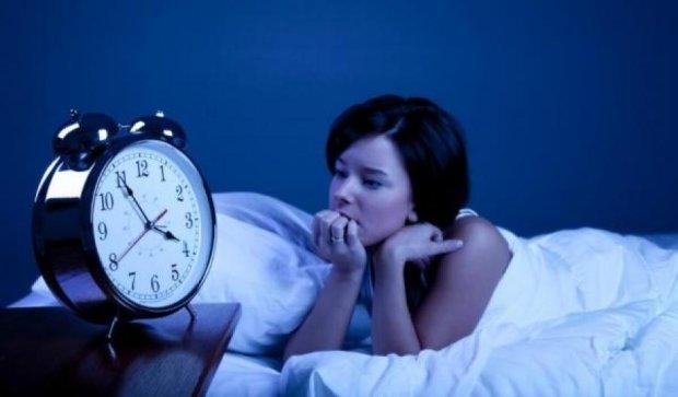 Як вбиває безсоння
