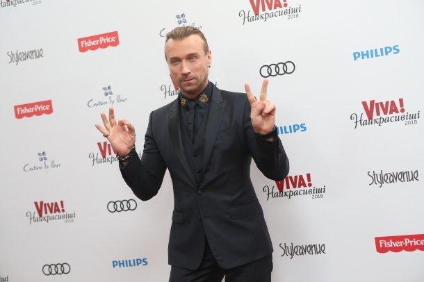 Тайные знаки Олега Винника: маг раскрыл секреты популярности певца