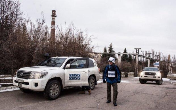 Німецький міністр натякнув на виведення місії ОБСЄ з Донбасу