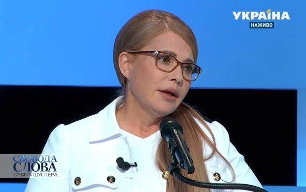 """Тимошенко розповіла, як боролася з хворобою: """"Задихаєшся, від тебе йде життя"""""""