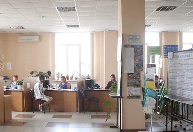 Социальная помощь, фото: кадр из видео