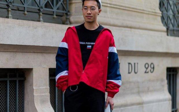 """Мода на соціальних виродків: як російські гопники """"віджали"""" подіуми Парижу"""