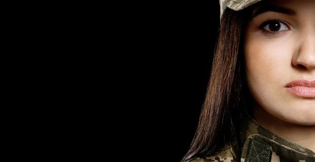 Украинская военная заявила о домогательствах со стороны командира: я тебе покажу худшие стороны армии