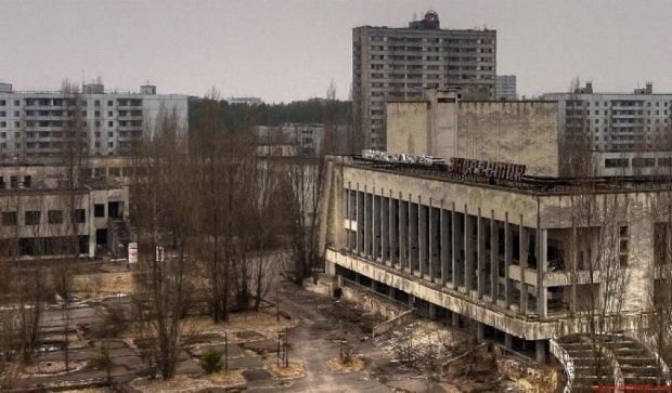 Чорнобиль перетвориться на біосферний заповідник