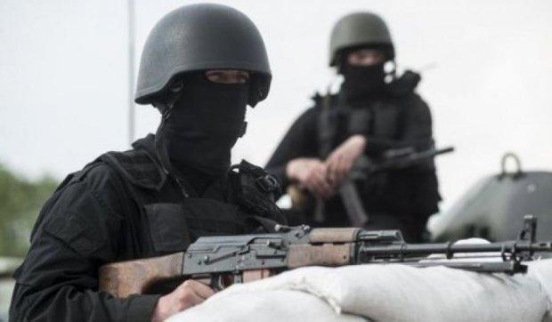 Кавказькі бандити їдуть до України