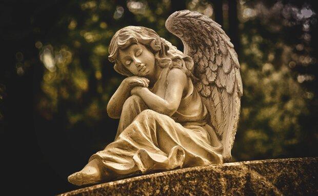 ангел, фото Pixabay