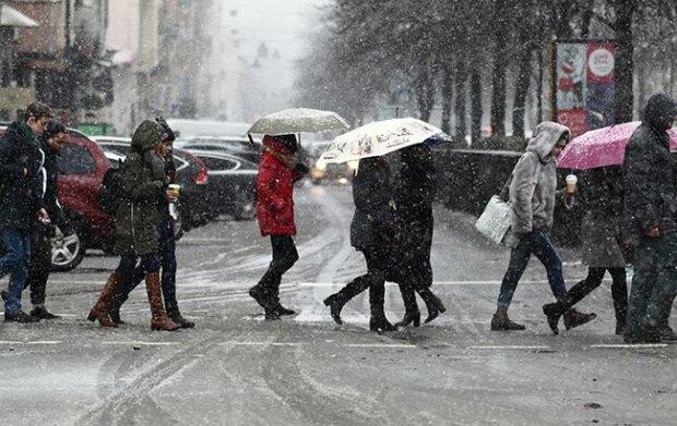 Погода 4 декабря: морозы ворвутся в Запорожье на бешеном скаку