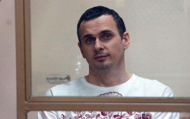 Сестра Сенцова рассказала о его состоянии