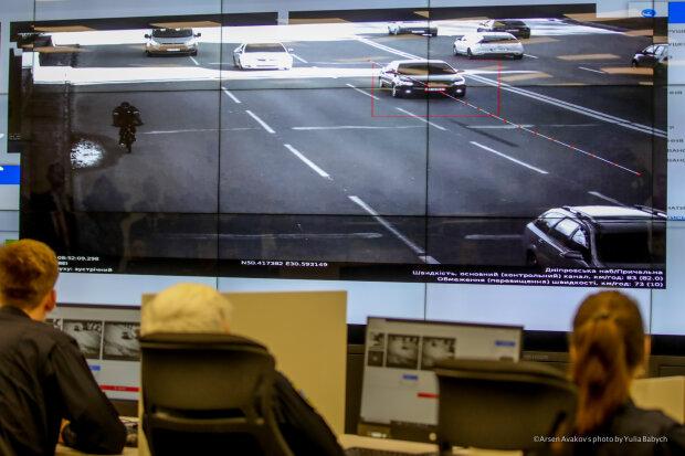 как работают камеры видеофиксации, фото: mvs.gov.ua