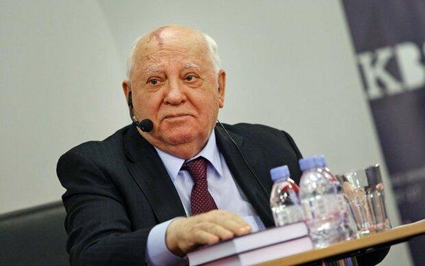 Життя Горбачова висить на волосині: це приховували роками, дуже погано