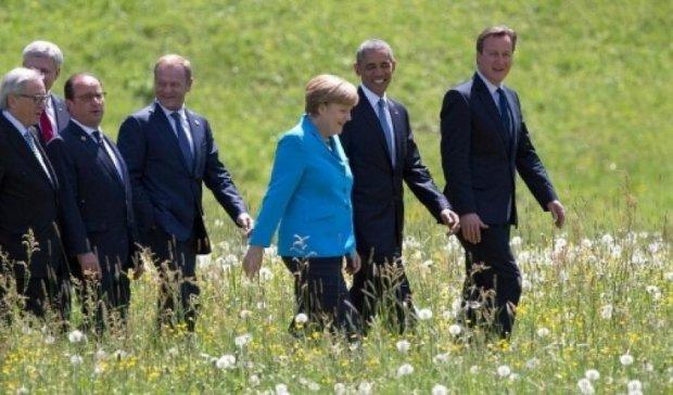 G7 вимагає від Кабміну нового підвищення тарифів на газ