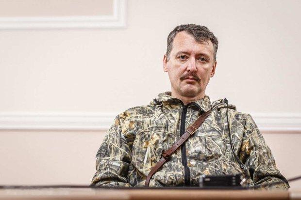 """Переляканий Гіркін розплакався через українських воїнів: """"Без атак змішують із землею"""""""