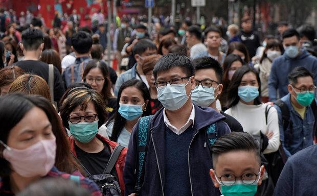 Коронавірус у Китаї, фото: rbc