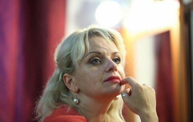 Ирма Витовская, скриншот