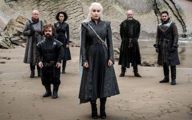 Игра престолов и Настоящий детектив: в сеть слили тизер самых ожидаемых сериалов