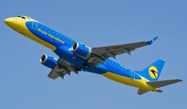 Какие украинские авиакомпании оказались самыми богатыми