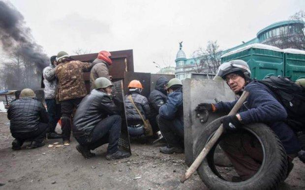 Американец с украинским сердцем: годовщина смерти народного героя Майдана