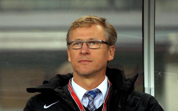 Тренер збірної Фінляндії назвав причину поразки від України