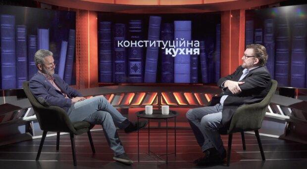 Євген Кисельов