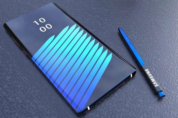 Samsung Galaxy Note 10 появится в двух версиях: первые подробности