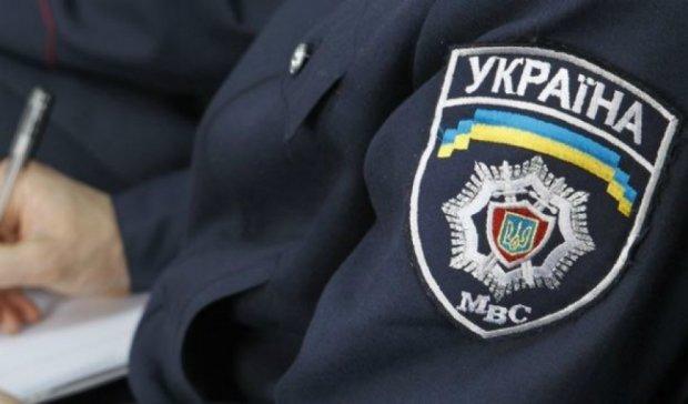 Милиционеры в Хмельницком сожгли тонну наркотиков