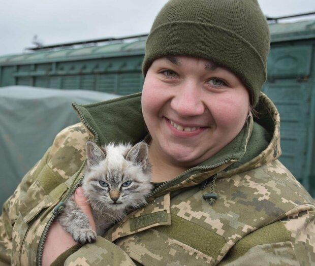 Бойовий медик Ірина, facebook.com/Ukrmilitarymedic