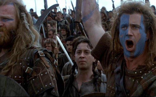 Герой Шотландии: настоящая история храброго Уильяма Уоллеса