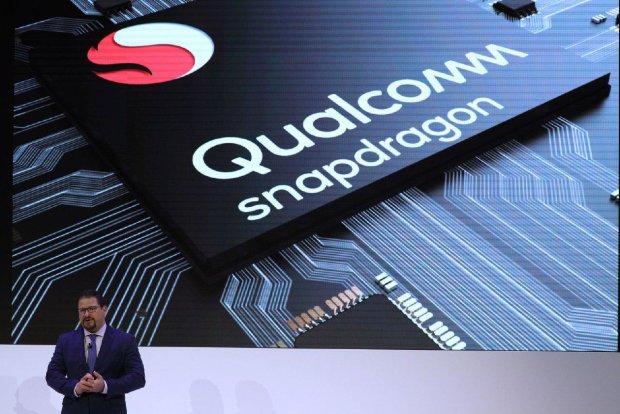 Суд зобов'язав Qualcomm ділитися технологіями майбутнього