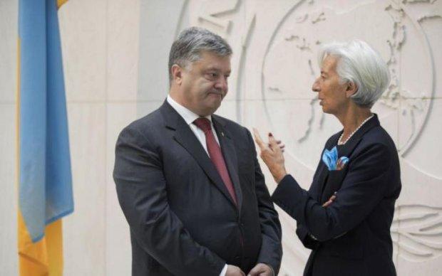 Останній кредит: МВФ зробив невтішну для України заяву