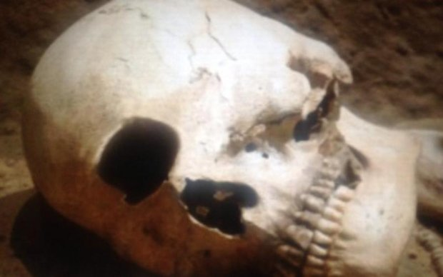 Названі 5 найстрашніших археологічних знахідок