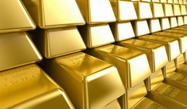 """Золотовалютні резерви """"розтануть"""" за літо"""