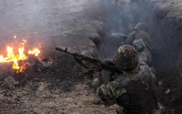 """Чиновник розповів ветеранам АТО про """"громадянську війну"""" на Донбасі"""