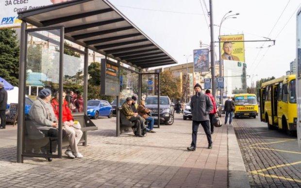 Київська влада виправдалася за підвищення цін на проїзд