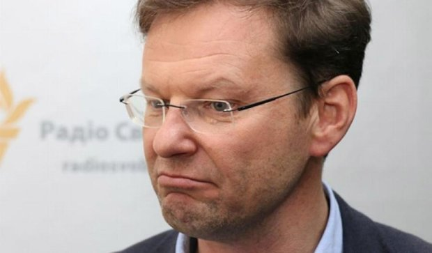 Сашу Боровика хочуть позбавити українського громадянства