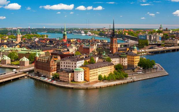Як провести відпустку в Швеції: 5 фаворитів місцевих жителів