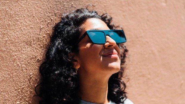 Кіберпанк вже настав: окуляри навчилися блокувати рекламу