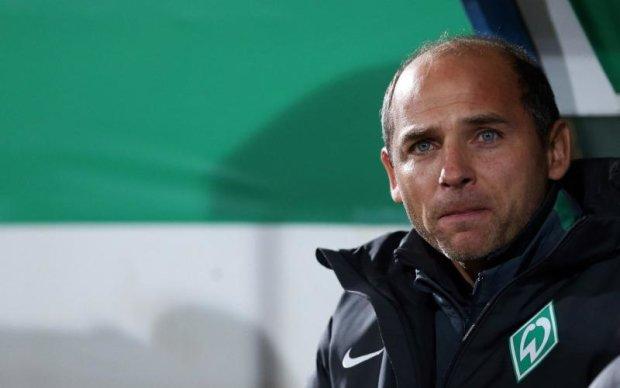 Український тренер може очолити російський гранд