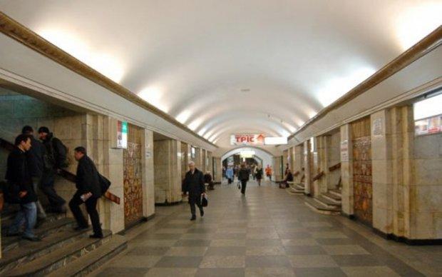 """Киевское метро не остановится, но """"поредеет"""""""