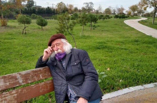 Иван Марчук, фото: соцсети