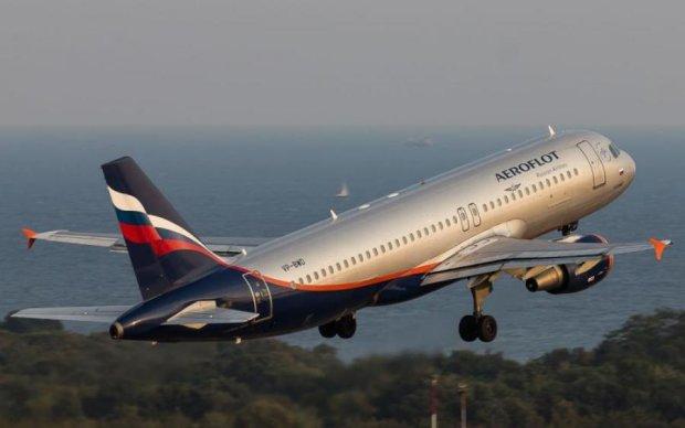 Чиновник на борту: у російській авіакатастрофі помітили збіг