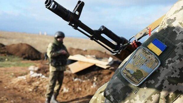 українські військові, фото: Хвиля