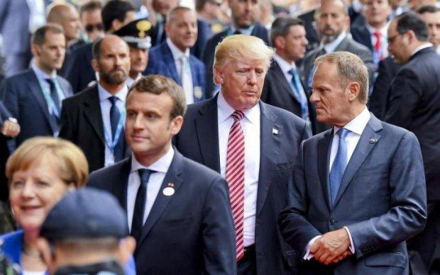 Большая семерка без Путина: Украина получила приглашение на G7