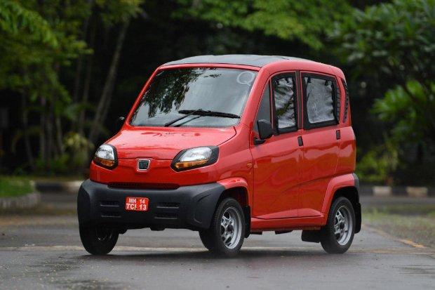 В Україні з'явився найдешевший автомобіль в світі: терміново продавайте свій Lanos