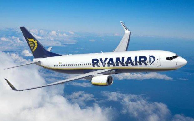 """""""Бориспіль"""" розповів Ryanair, як потрапити на український ринок"""