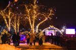 Новогодняя ночь, фото: brovary.net.ua